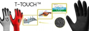 Guantes T-Touch
